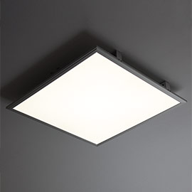Die Leuchte Office LED 40W