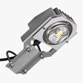 Die Leuchte Street DC LED 15W