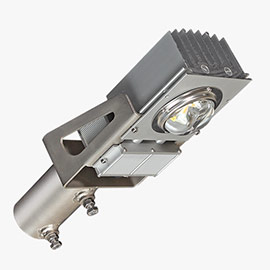 Die Leuchte Street LED 45W
