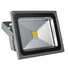 светодиодные прожекторы и освещение
