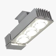 промышленные светильники изготовление