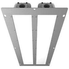 установка и освещение производственных помещений