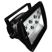 светодиодные светильники, изготовление установка