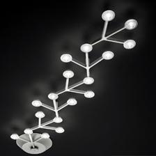 лед светильники - изготовление